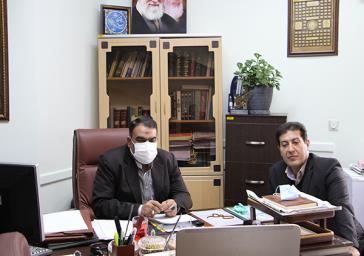 رئیس کمیته مدیریت کرونا شمیرانات