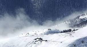 ارتفاعات شمال تهران