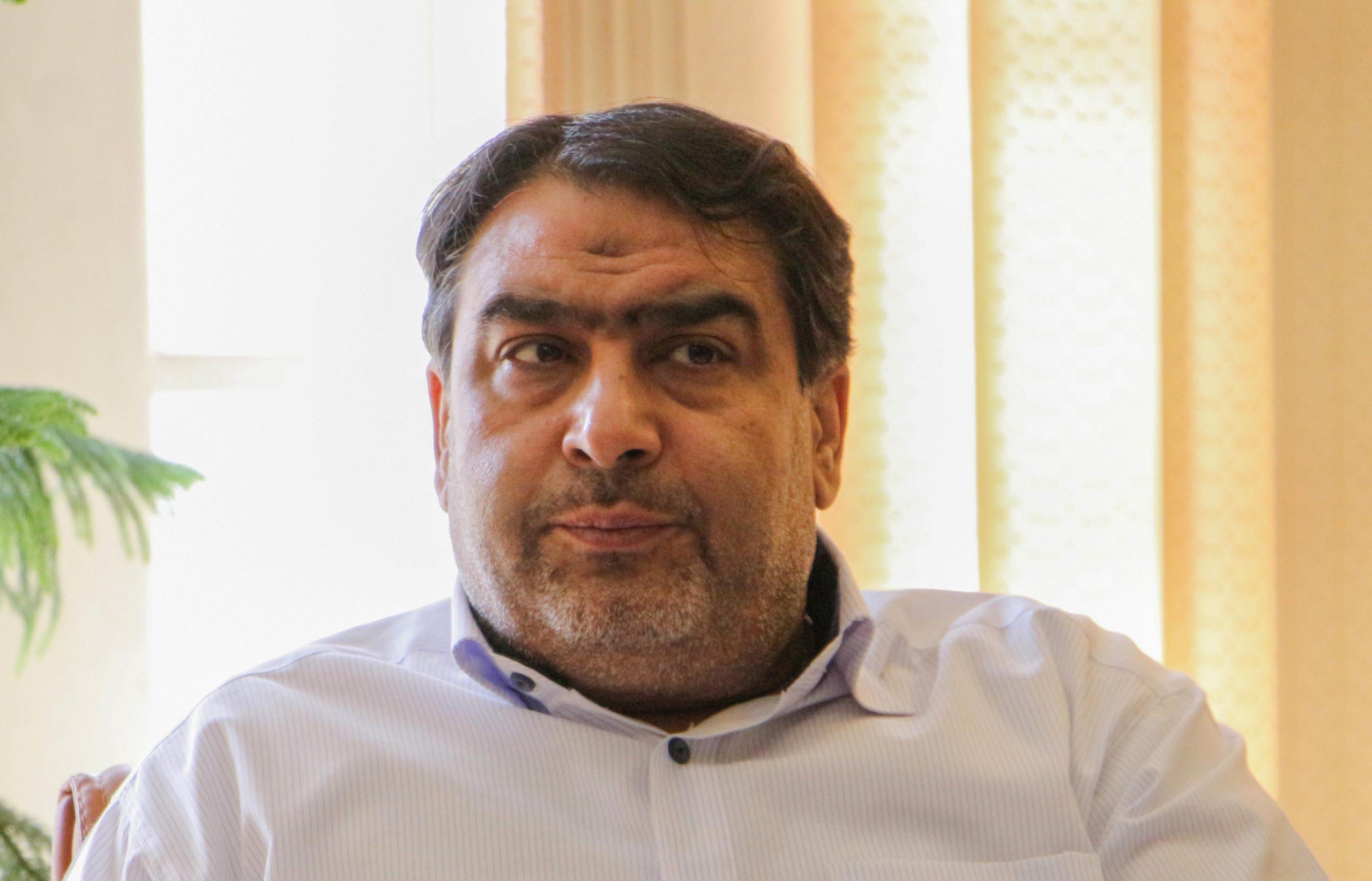 فرماندار شمیرانات